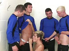Hairy young guys gay videos - Euro Boy XXX!