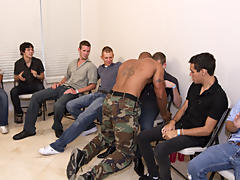 Gay group fuck and gay 6 yahoo...