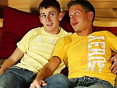 Twink boys naked happy trail and...