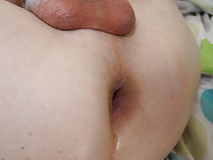 Twinks sucked to completion and boy eats my cock and cum