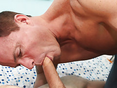 Mature men shoot huge loads of cum and hard man dick at I'm Your Boy Toy