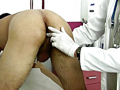 Old gay penis doctor picture and...