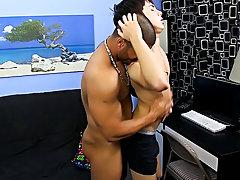 Sissy and daddy stories and hard dick young black gay boys cum at Bang Me Sugar Daddy