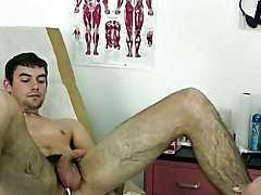 Male hairy leg fetish and cute...