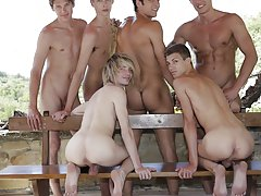 Twinks porn picture and young...