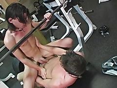 Naked gay old men blowjob twink...