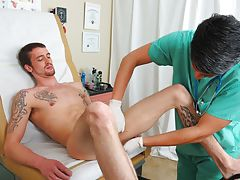 Gay college hunk pics and...