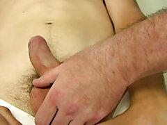 Barely legal male mutual masturbation and boy masturbation naked