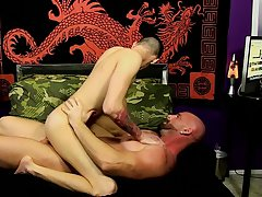 Holland older gay men naked huge...