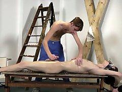 Fetish water sport - Boy Napped!