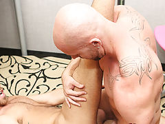 Young and cute gays video free...