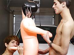 Dicks in underwear gallery pics...