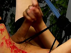 Bondage male and videos of very fem twinks having sex - Boy Napped!