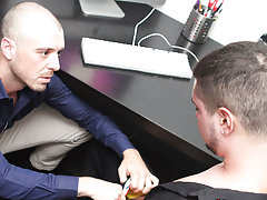 Gay fucking married men raw and...