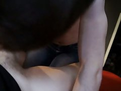 Free black mature gay butt...