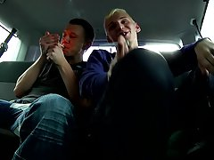 Twink gay hot feet on pubic hair and muscular light skinned naked black men - at Boys On The Prowl!