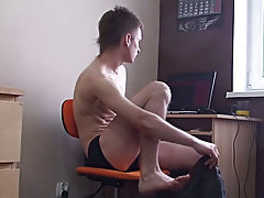 Masturbating young men nude and all male models masturbate