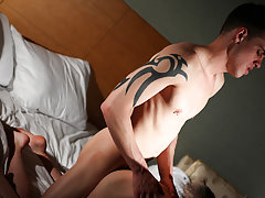 All nude big cock twink tube and young naked emo twinks - Gay Twinks Vampires Saga!