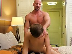 Gay men fucking objects pics and he gets picked up by a moral looking twink at I'm Your Boy Toy