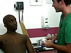 Gay blowjob contest and african...