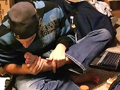We've at no time met anyone as into feet as Tristan is, this chab just can't live without delivering those sexy foot solos las vegas amateur