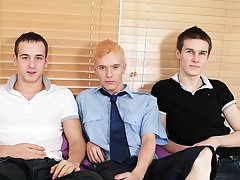 Young twinks gay romantic porn big cock and big cock spurting cum gay twink - Euro Boy XXX!