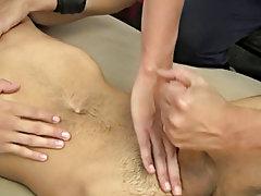 Male military masturbation...