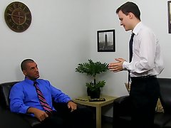 Male anal tgp and gay anal shower at My Gay Boss