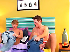 Boy indian twink and hot gay...