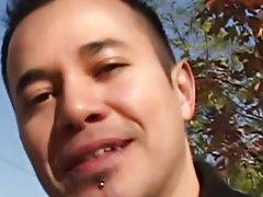 Venezuelan interracial hunks gay videos and gay porn hunk emo