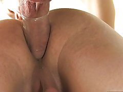 He fucks Rany standing up beloved position) before pounding him on his back until that guy jizzes all over himself straight guys first time se at Boy