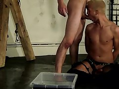 Emo bondage free porn and hard solo masturbation photos gallery - Boy Napped!