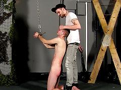 Naked boy bondage and gay male bdsm bondage gay - Boy Napped!