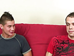 Gay blonde twink crazy party boys and xxx gay blowjob at Straight Rent Boys
