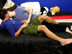 BoyCrush neverseen Kyler Moss takes the Latino twink on in this hot and raw bareback scene gay twink ftp