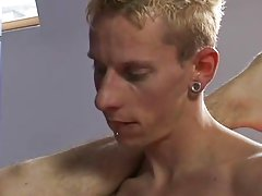 Wrestling straight men with gay men only and spanking virgin twinks ass at EuroCreme