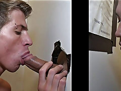 Young naturist blowjob and gay...