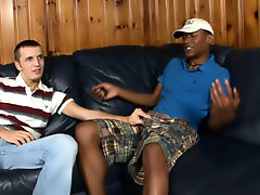 Interracial gay episode and interracial missionary porn pic