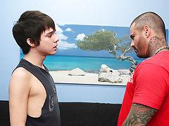 Naked young teen boys jerking off and oriental daddies naked gay pics at Bang Me Sugar Daddy