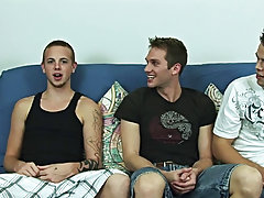Group male masterbation and gays having group sex