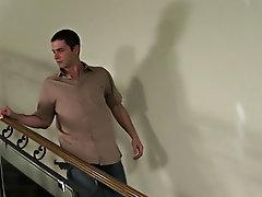 Dudes jerking hunks off and naked pinoy hunk masturbation