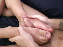 Hardcore anal boy gay naked men...