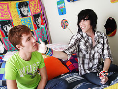 Twink oral mpegs and bears and...