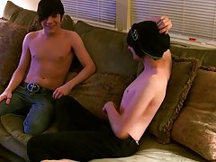Video emo gay france and twink cumshot cock - at Boy Feast!
