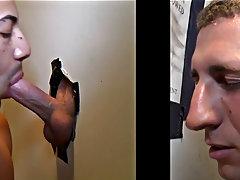 Gay men blowjobs torture porn and gay blowjob completion