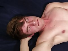 Twink banana gay pics and erotic blowjob photos