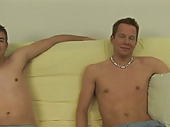 Gay blowjob demo and broke straight guys tricked for gay sex