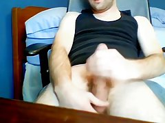 Hard dick male masturbation and bad gay twinks pictures - at Boy Feast!