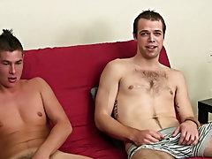 Twink boy brazilian nude and...