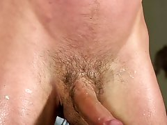 Hairy gay boss photo and asian...
